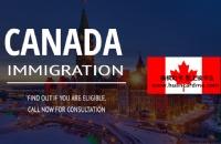 加拿大枫叶卡在多伦多换发