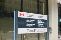 加拿大入籍的过程